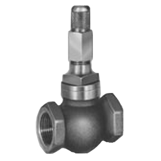 Eclipse Alo Valves Are Needle And Seat Type Valves
